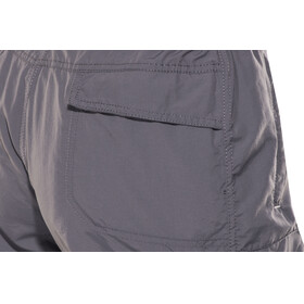 Regatta Chaska - Shorts Femme - gris